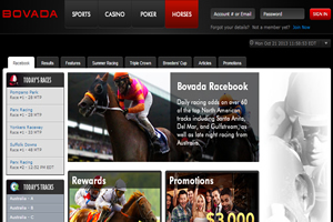 Triple Crown Betting Offered At Bovada Racebook